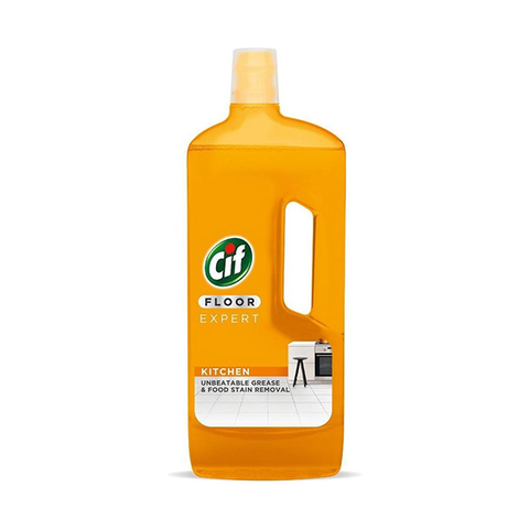 Cif Floor Expert Kitchen Cleaner 750ml in UK