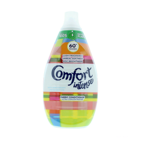 Comfort Fabric Conditioner Red Oriental 60 Wash 900ml in UK