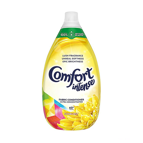 Comfort Intense Sunburst Fabric Conditioner 60 Wash 900ml in UK