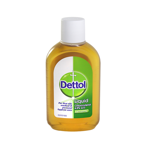 Dettol Antiseptic Liquid 250ml in UK