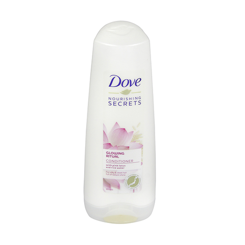 Dove Glowing Ritual Conditioner 200ml in UK
