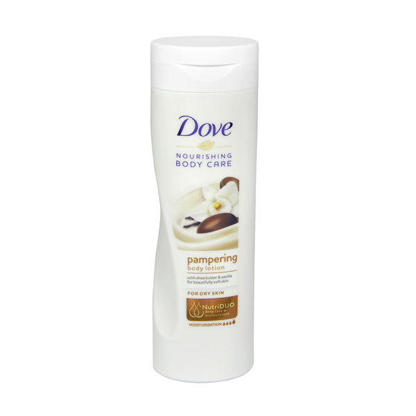 Dove Purely Pampering Shea Butter & Vanilla Body Lotion 250ml in UK