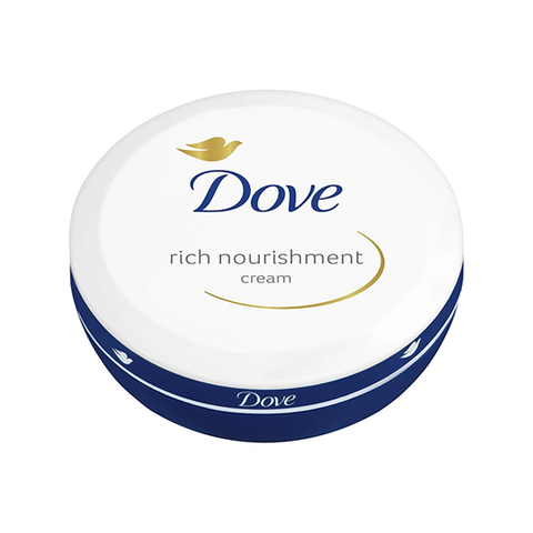 Dove Rich Nourishment Cream 250ml in UK