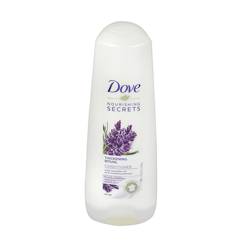Dove Thickening Ritual Conditioner 200ml in UK