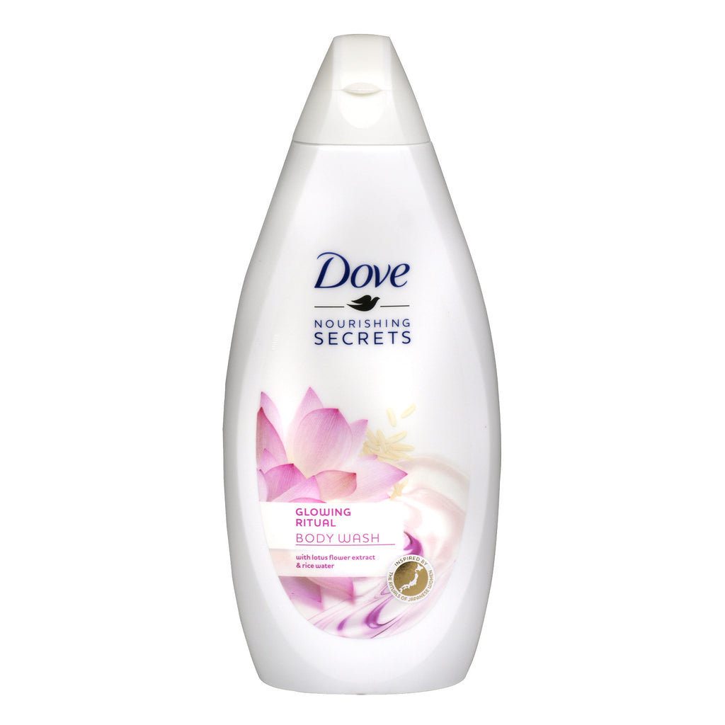 Dove Nourishing Secrets Glowing Ritual Body Wash 500ml in UK