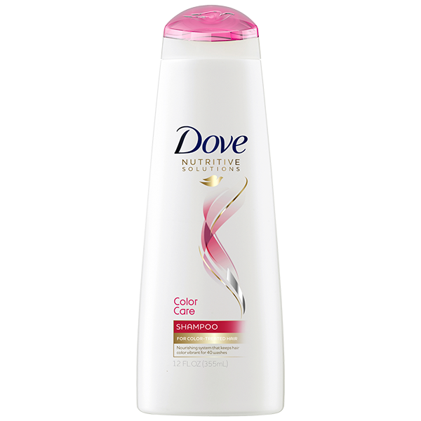 Dove Nutritive Solutions Color Care Shampoo 400ml in UK