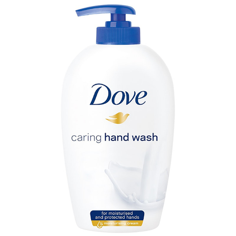 Dove Original Hand Wash 250ml in UK