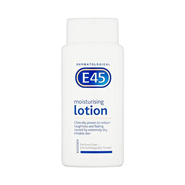 E45 Moisturising Lotion 200ml in UK