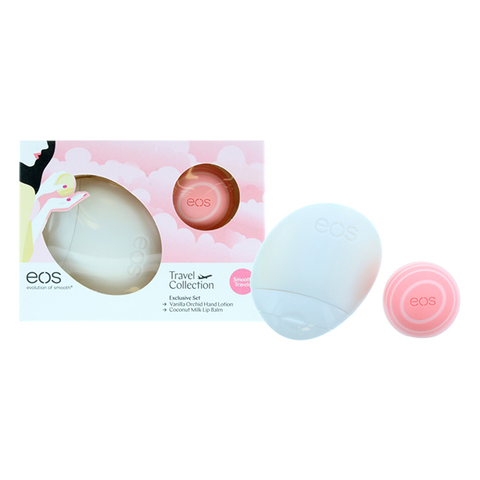 EOS Lip Balm Gift Set 2PC in UK