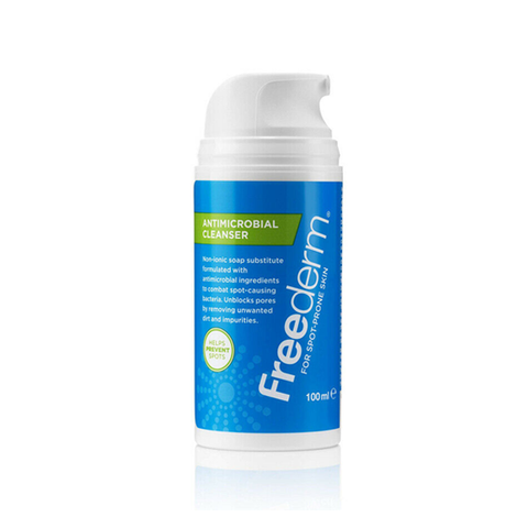 Freederm Antimicrobial Cleanser 100ml in UK