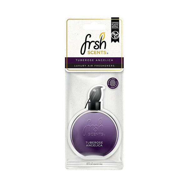 Frsh Scents Tuberose Angelica Luxury Car Air Freshener in UK
