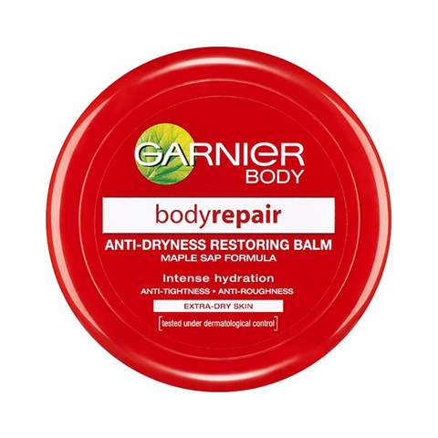 Garnier Body Repair Anti-Dryness Restoring Balm 200ml in UK
