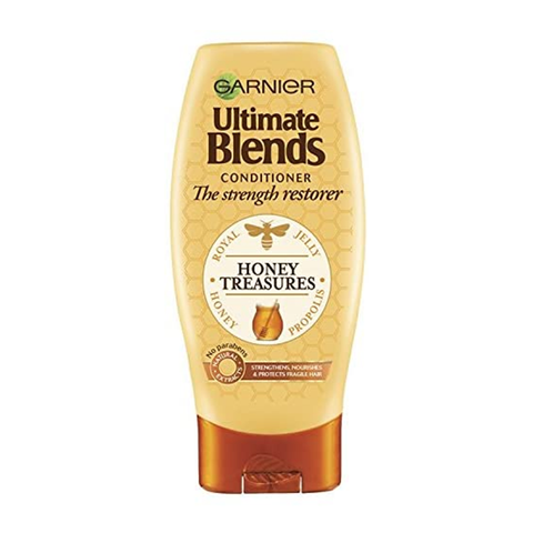 Garnier Ultimate Blends Strength Restorer Conditioner 200ml in UK