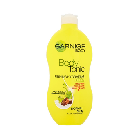Garnier Body Tonic Firming Hydrating Lotion 400ml in UK