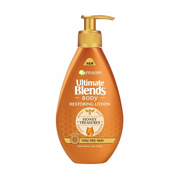 Garnier Body Ultimate Blends Restoring Lotion 250ml in UK
