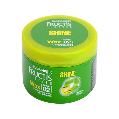 Garnier Fructis Style Shine Wax 75ml in UK