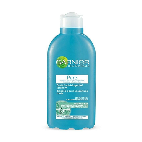 Garnier Skin Naturals Pure Pore Purifying Toner 200ml in UK