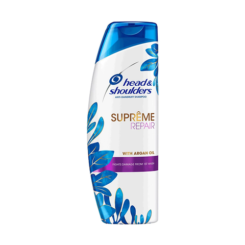 Head & Shoulders Supreme Damage Repair Shampoo 260ml in UK