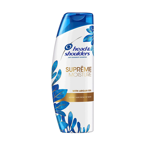 Head & Shoulders Supreme Moisture Shampoo 225ml in UK
