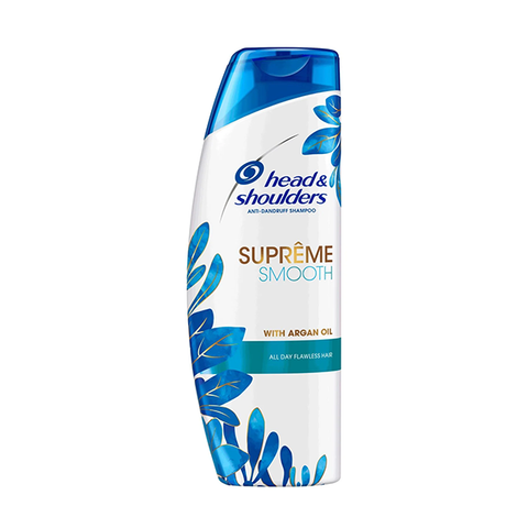 Head & Shoulders Supreme Smooth Shampoo 225ml in UK