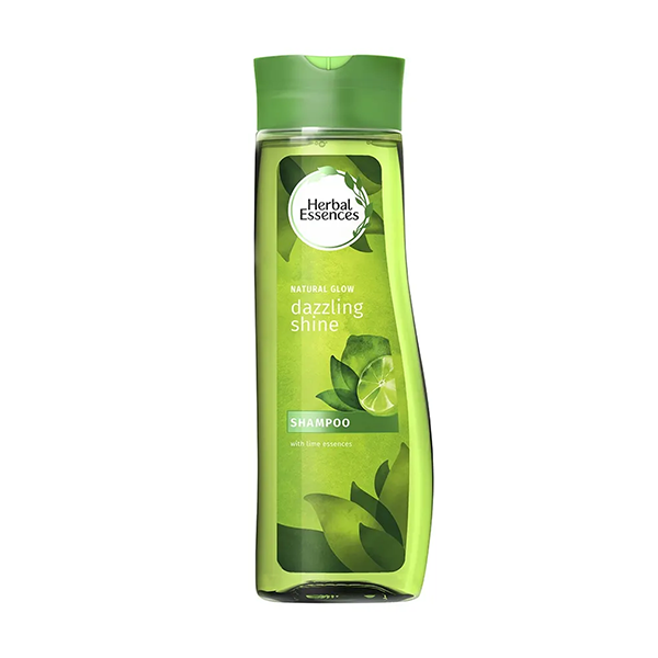 Herbal Essences Dazzling Shine Shampoo 200ml in UK