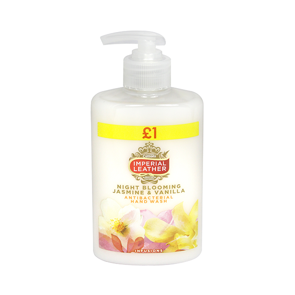 Imperial Leather Jasmine & Vanilla Hand Wash 300ml in UK