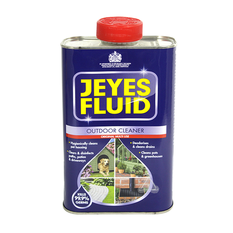 Jeyes Fluid Outdoor Cleaner 1L in UK