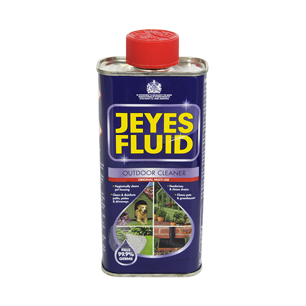 Jeyes Fluid Outdoor Cleaner 300ml in UK