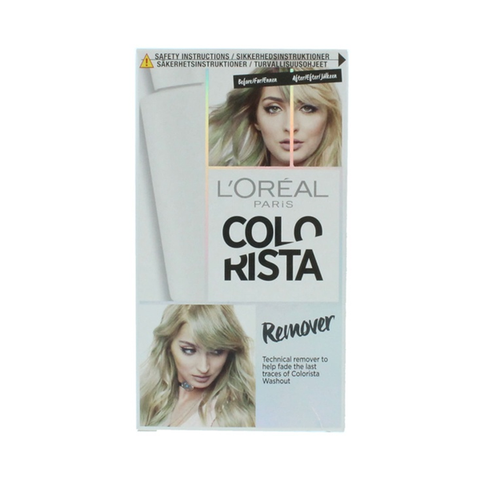 L'Oreal Colorista Romever Semi-Permanent Hair Colour in UK