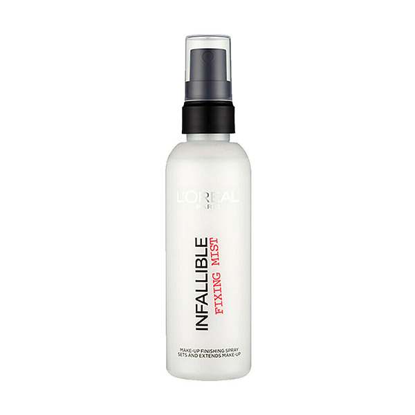 L'Oreal Paris Infallible Fixing Spray Mist 100ml in UK