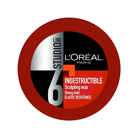 L'Oreal Studio Line Indestructible Sculpting Wax 75ml in UK