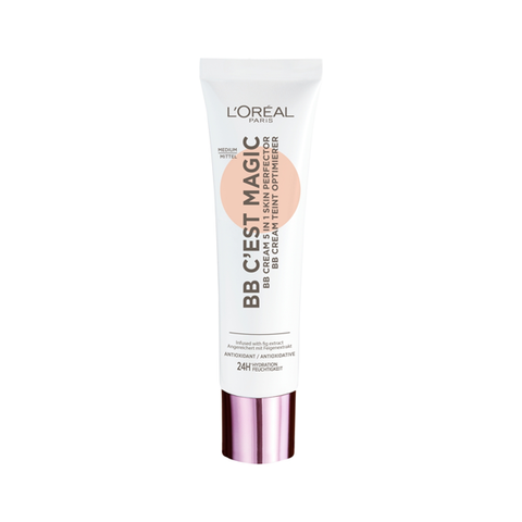 L'Oreal Paris C'est Magic BB Cream 04 Medium in UK