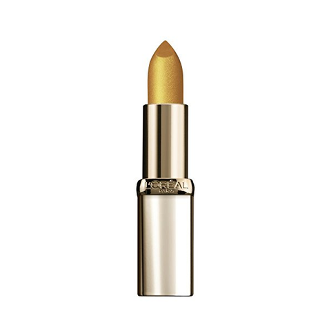 L'Oreal Paris Color Riche Gold Obsession Lipstick Pure Gold in UK