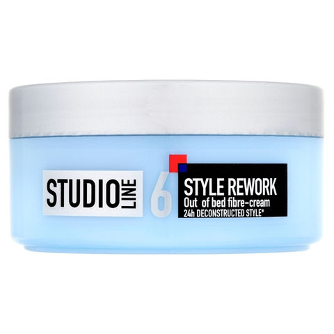 L'Oréal Studio Line Rework Out of Bed 150ml in UK