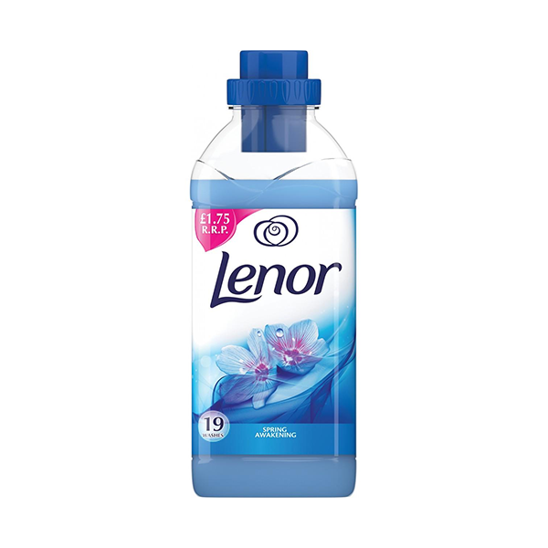 Lenor Spring Fabric Conditioner 665ml 19 Wash in UK