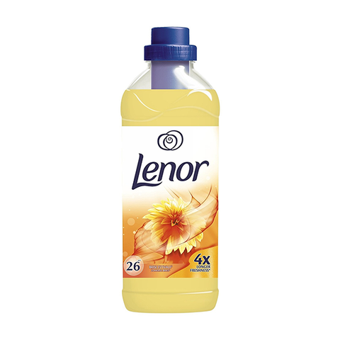Lenor Summer Fabric Conditioner 910ml 26 Wash in UK