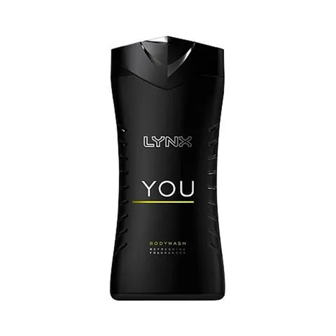 Lynx XL YOU Shower Gel 400ml in UK