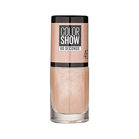 Maybelline Color Show Nail Polish 46 Sugar Crystals in UK