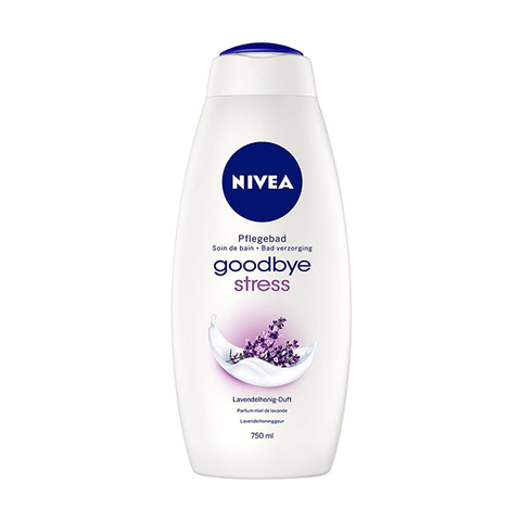Nivea Goodbye Stress Body Wash 750ml in UK