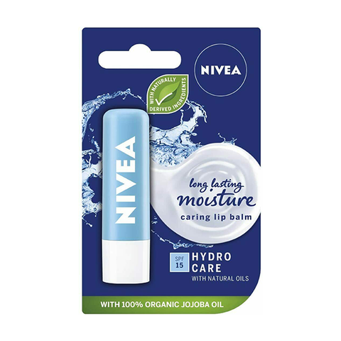 Nivea Hydro Care With SPF 15 4.8g
