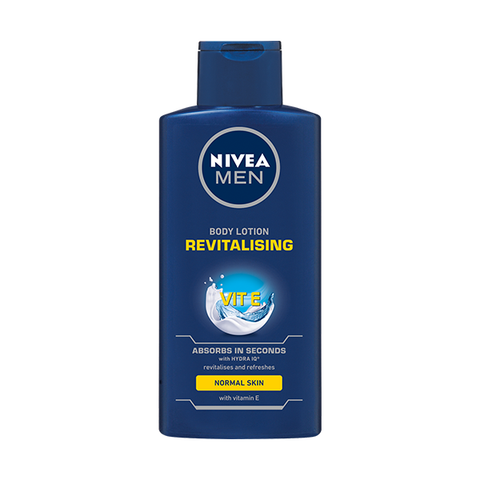 Nivea Men Revitalising Body Lotion 250ml in UK