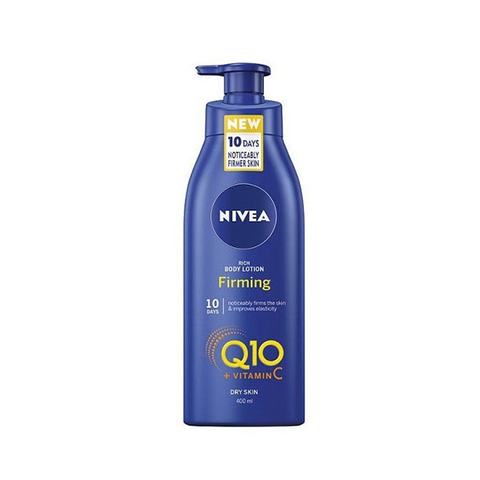 Nivea Q10 Vitamin C Firming Body Lotion 400ml in UK