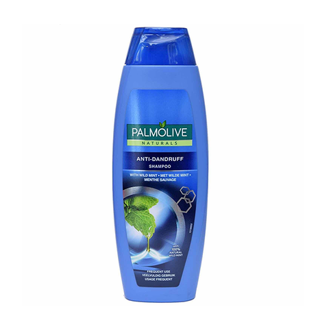 Palmolive Anti-Dandruff Shampoo 350ml in UK