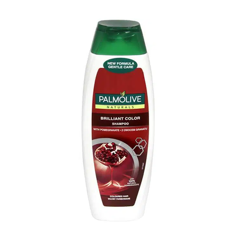 Palmolive Brilliant Colour Shampoo 350ml in UK