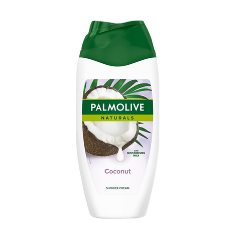 Palmolive Coconut Shower Gel 250ml in UK