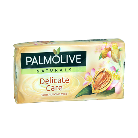 Palmolive Delicate Care Soap 90g in UK