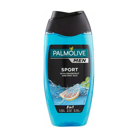 Palmolive Men Sport Shower Gel 250ml in UK