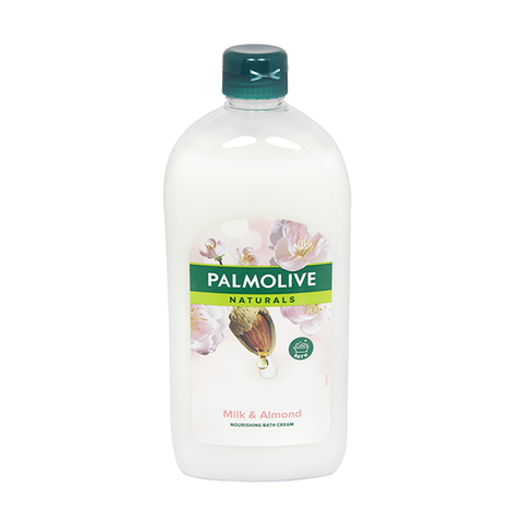 Palmolive Naturals Milk & Almond Nourishing Bath Cream 750ml in UK