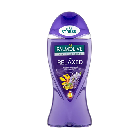 Palmolive So Relaxed Shower Gel 250ml in UK