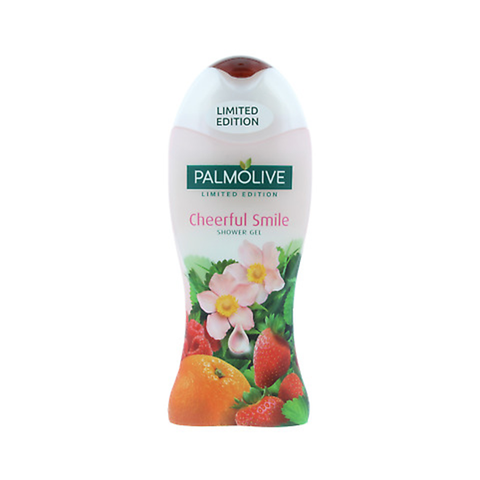 Palmolive Cheerful Shower Gel 250ml in UK